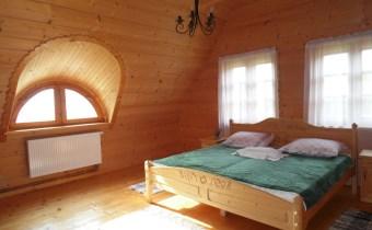 dom w Groniu Bukowina Tatrzańska