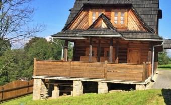 Dom w Groniu